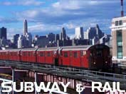 Subway & Rail