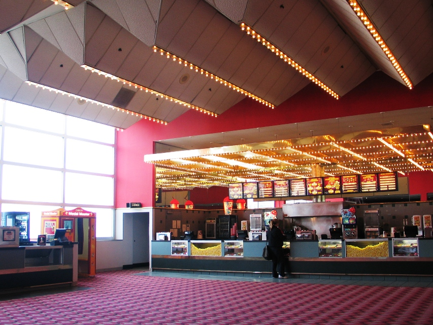 chicago movie theaters